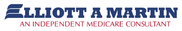 Elliott A Martin Logo
